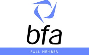 British Franchise Association full members