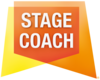 stagecoach performing arts logo